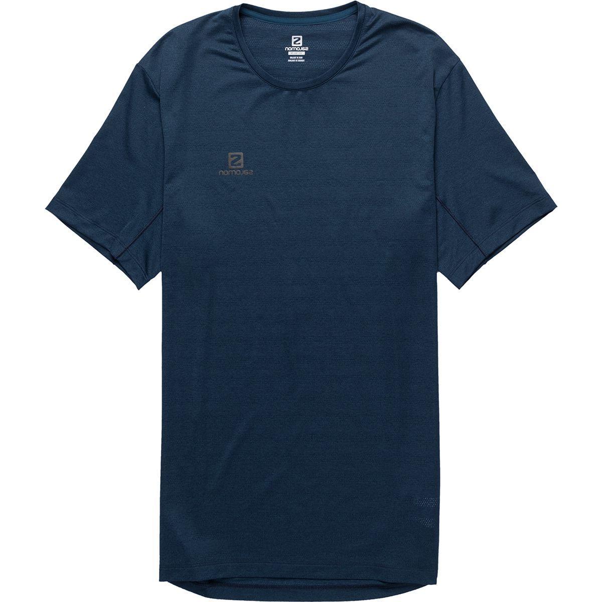 Salomon XA Short-Sleeve T-Shirt - Men's
