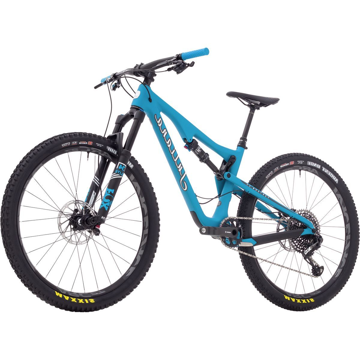 Juliana Furtado 2.1 Carbon CC X01 Eagle Mountain Bike - 2018 - Women's