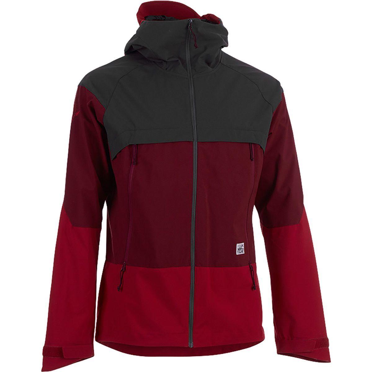 Maloja BeaverM Softshell Jacket - Men's