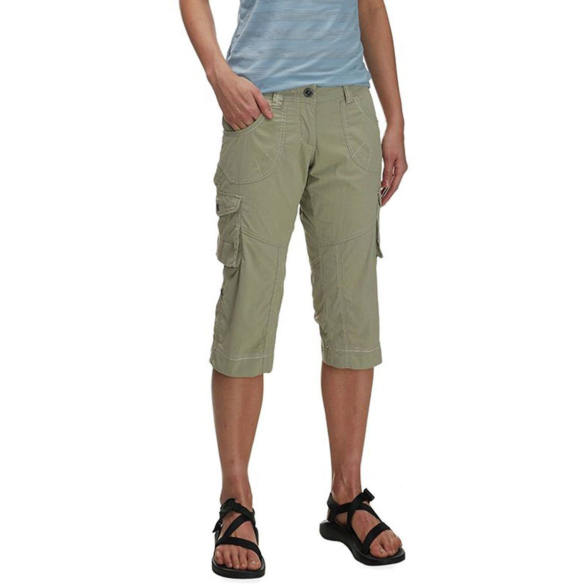 KUHL Kontra 11in Short - Women's