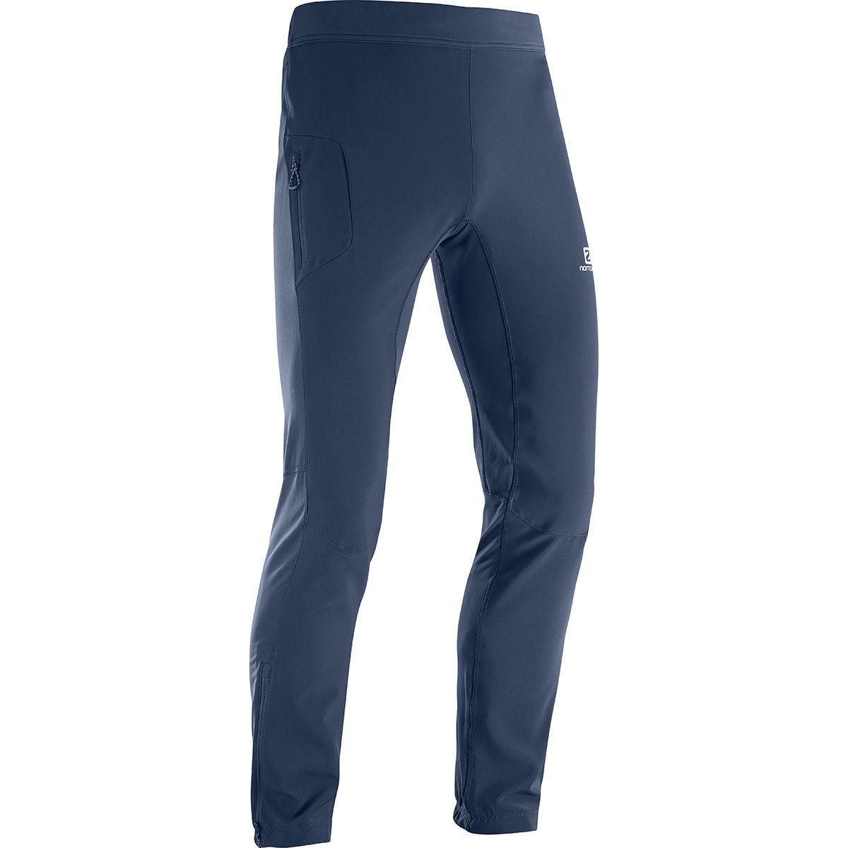 Salomon RS Warm Softshell Pant - Men's