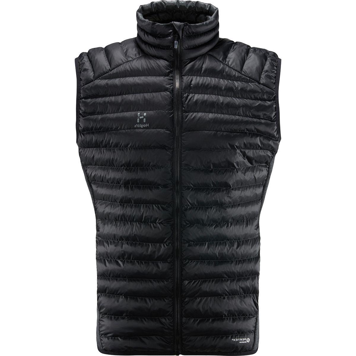 Haglofs Essens Mimic Insulated Vest - Men's