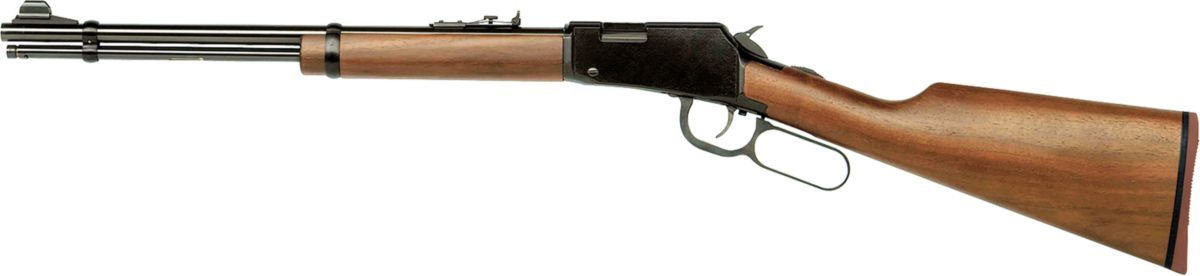 Mossberg® Model 464 Straight-Grip Lever-Action Rimfire Rifle