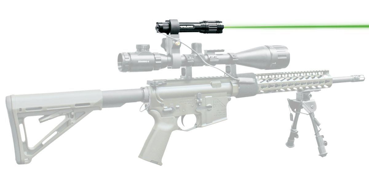 Cyclops Green Laser Illuminator