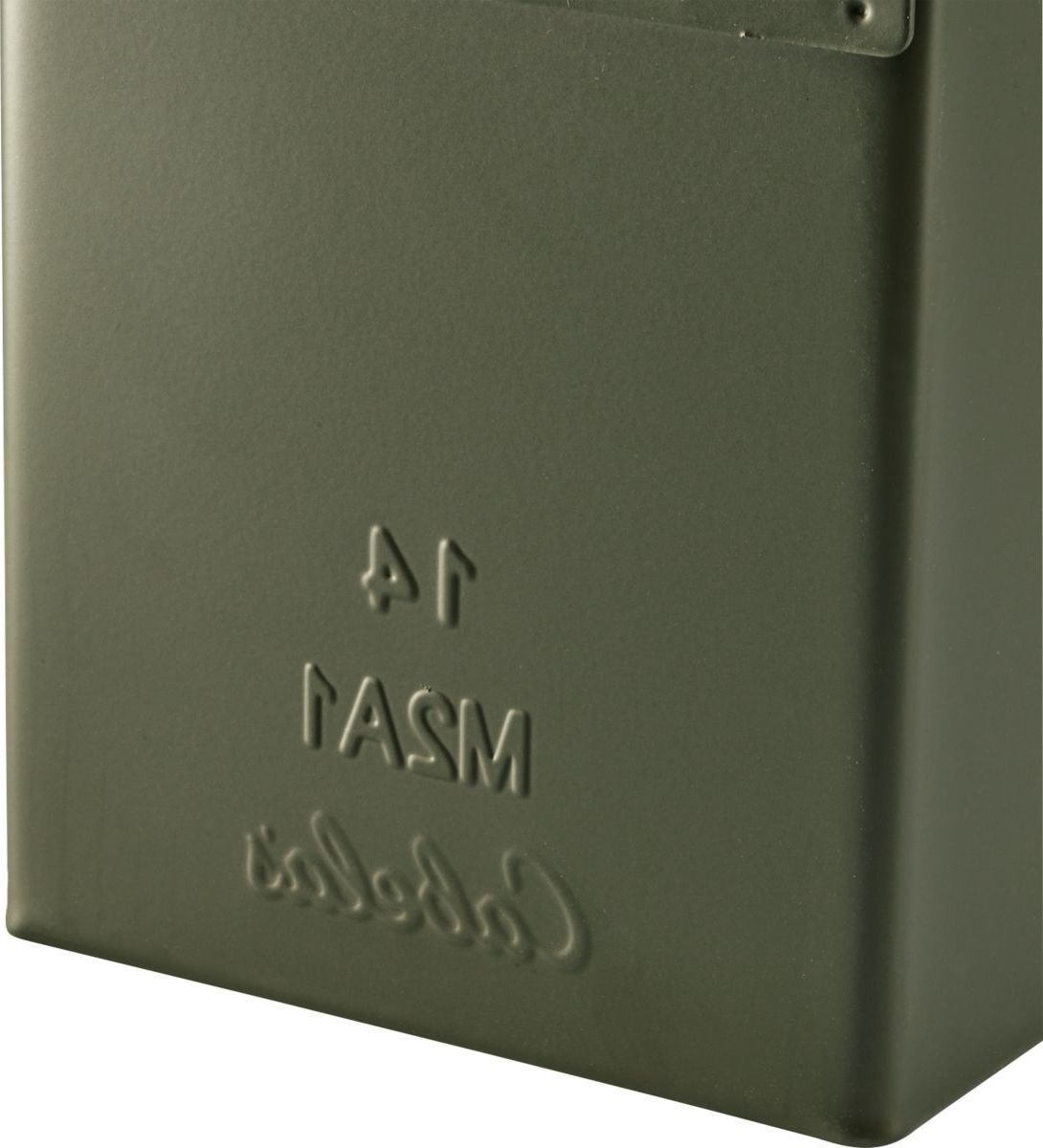 Cabela's Mil-Spec Ammo Can