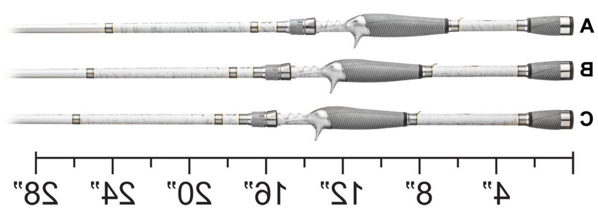 Abu Garcia® Revo® SX/Bass Pro Shops® Johnny Morris® CarbonLite 2.0™ Baitcast Rod and Reel Combo