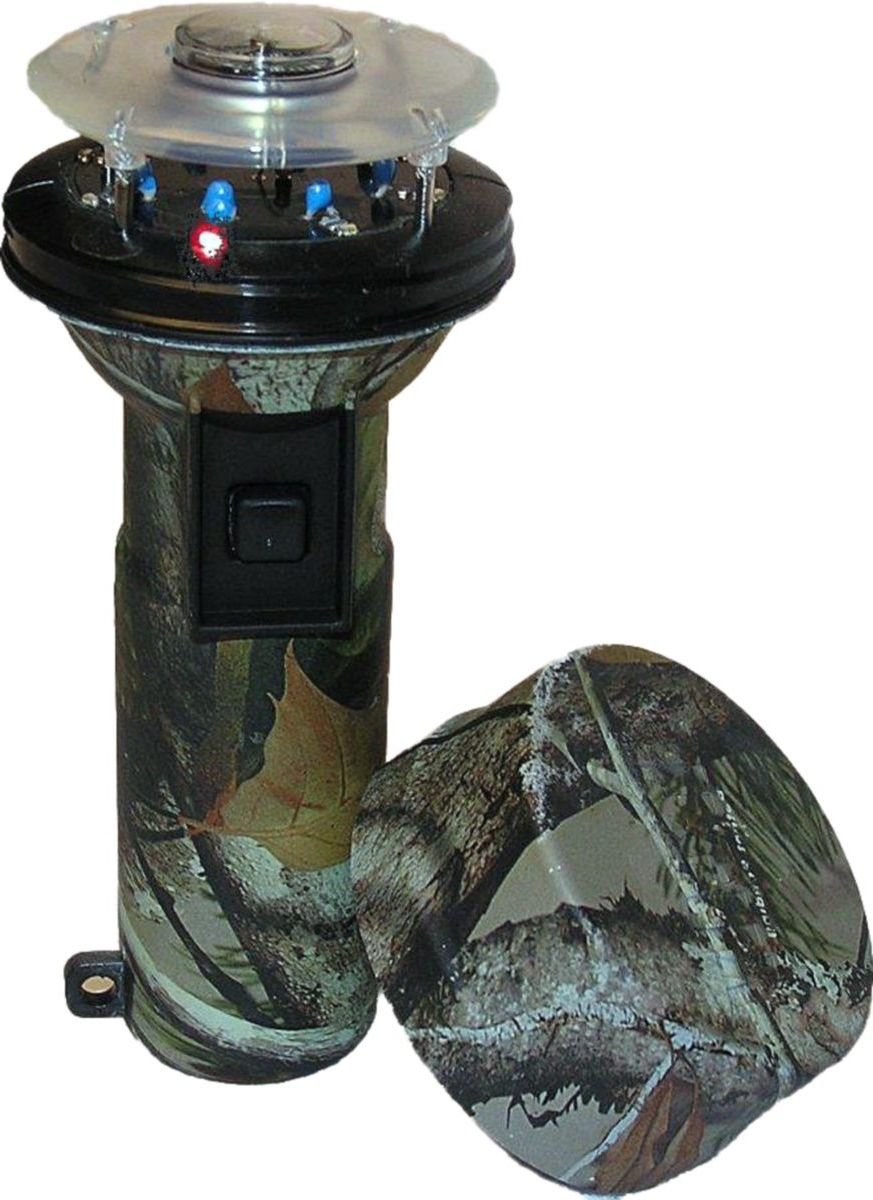 Firefly® Camo Electronic Wind Detector