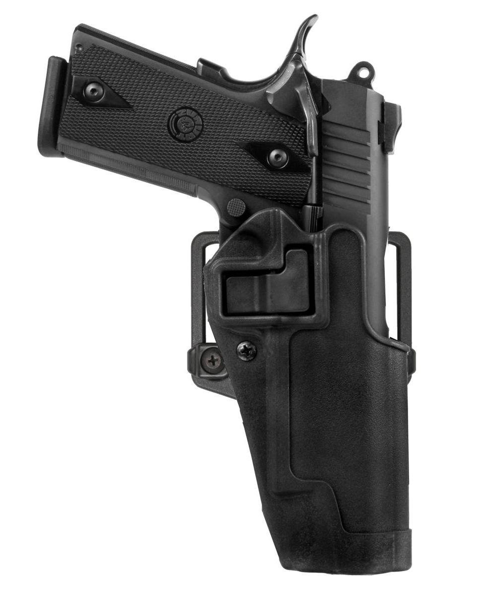 BLACKHAWK!® SERPA CQC™ Concealment Holster – Left Hand