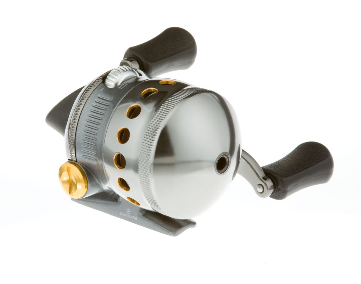 Zebco® Delta™ Spincast Reel