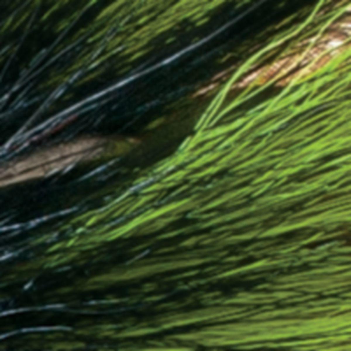 Windel's Muskie Harasser Bucktail