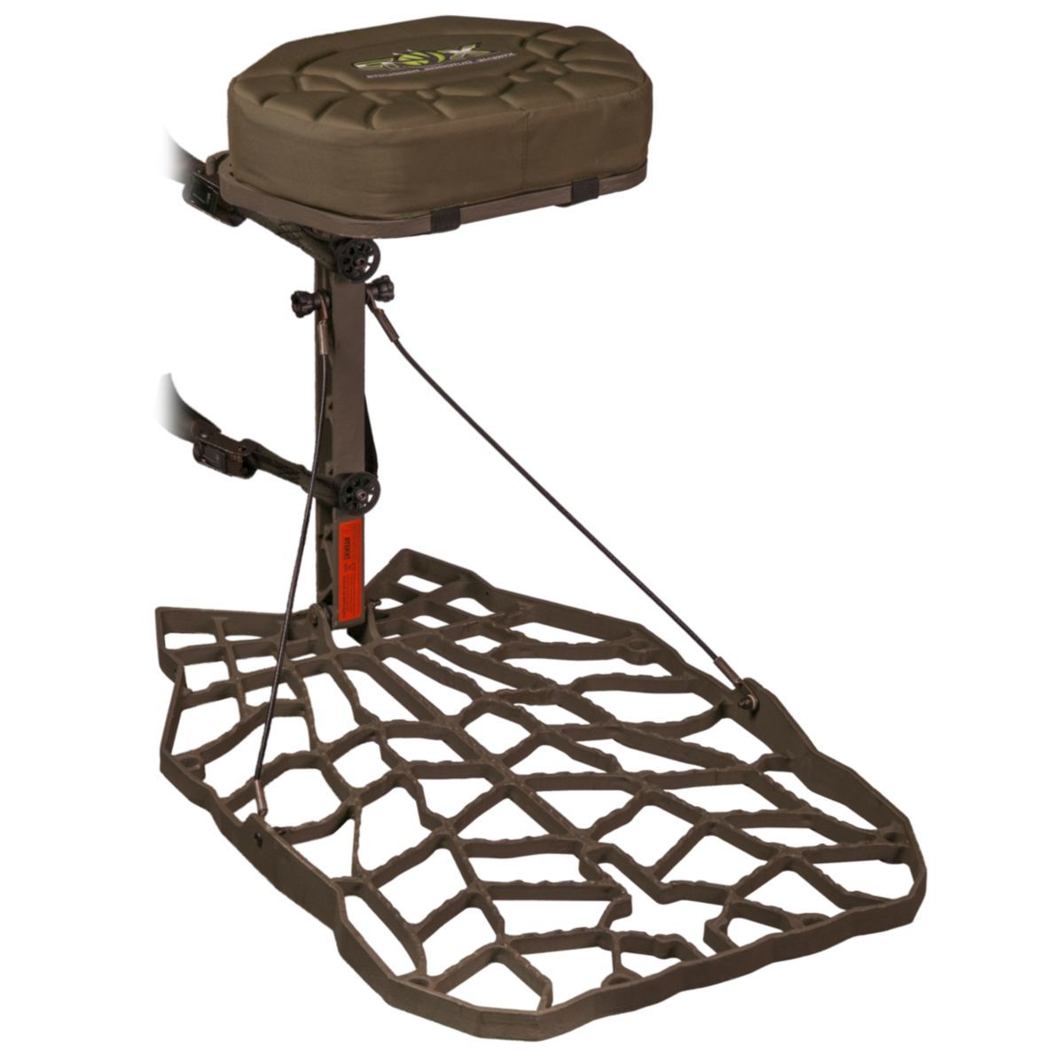 Xtreme® Outdoor Products Air Raid Hang-On Treestand