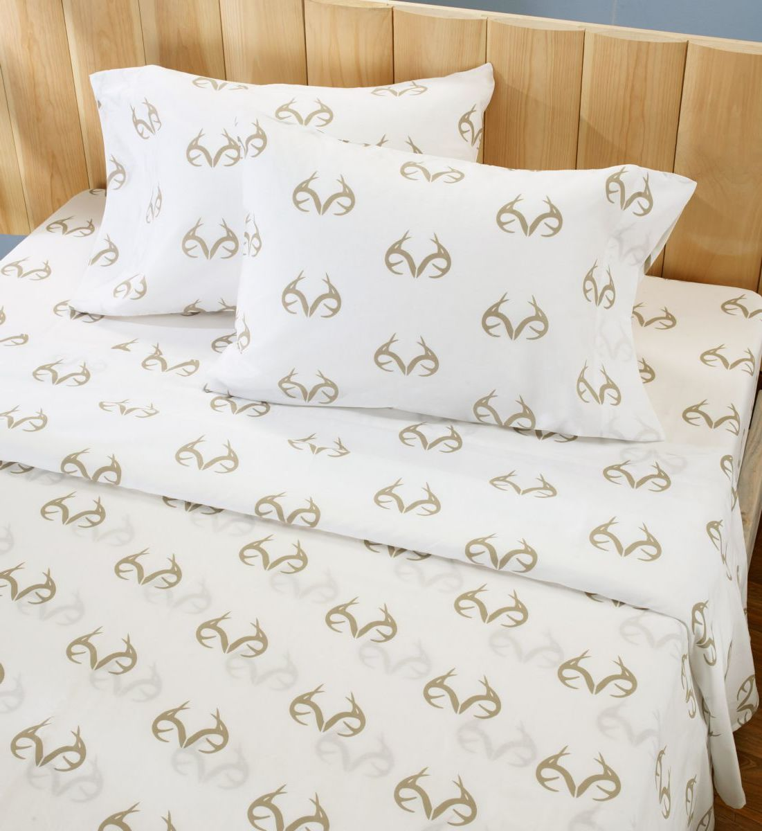 Realtree® Antler Sheet Set