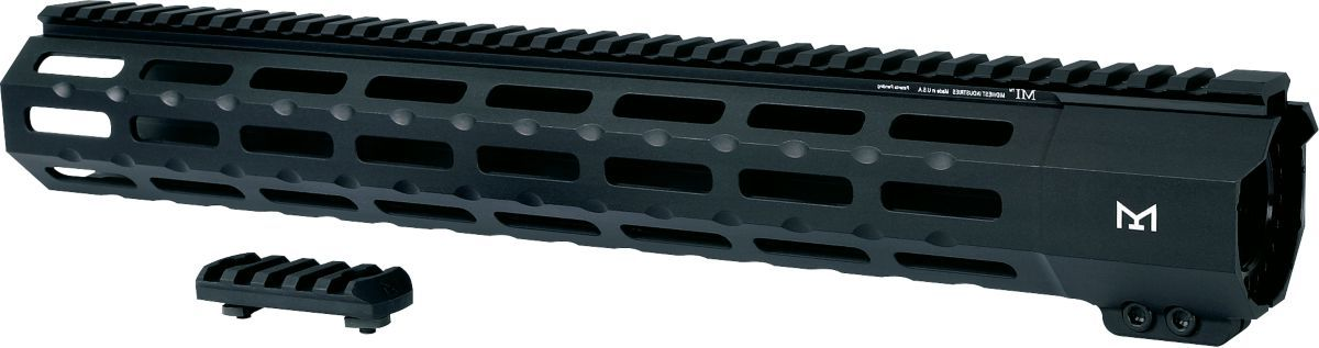 Midwest Industries Ruger® Precision Handguard