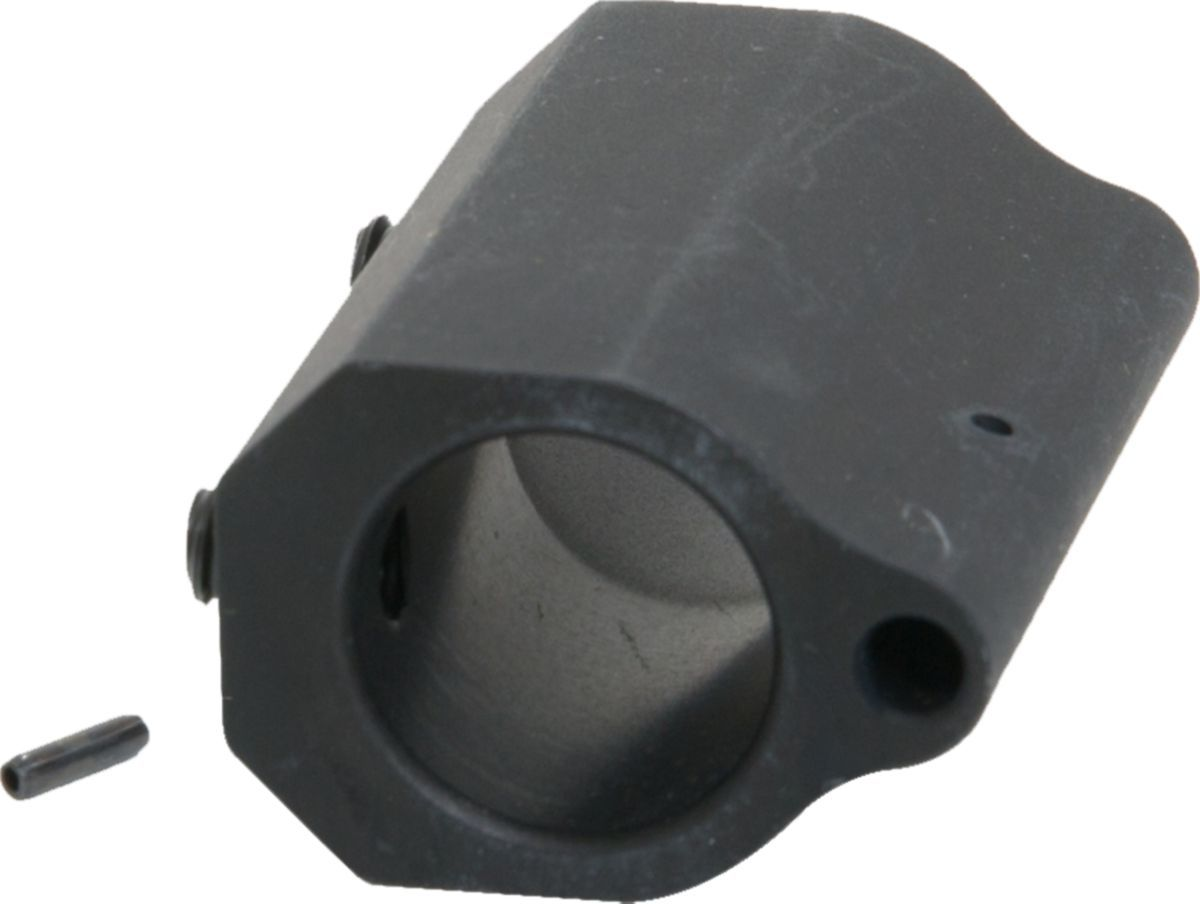 Anderson Manufacturing Low-Profile Gas Block