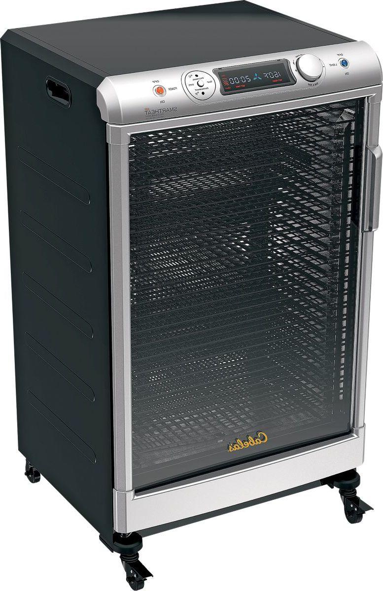 Cabela's 160-Liter Commercial-Grade Food Dehydrator