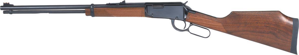 Henry .17 HMR Rifles