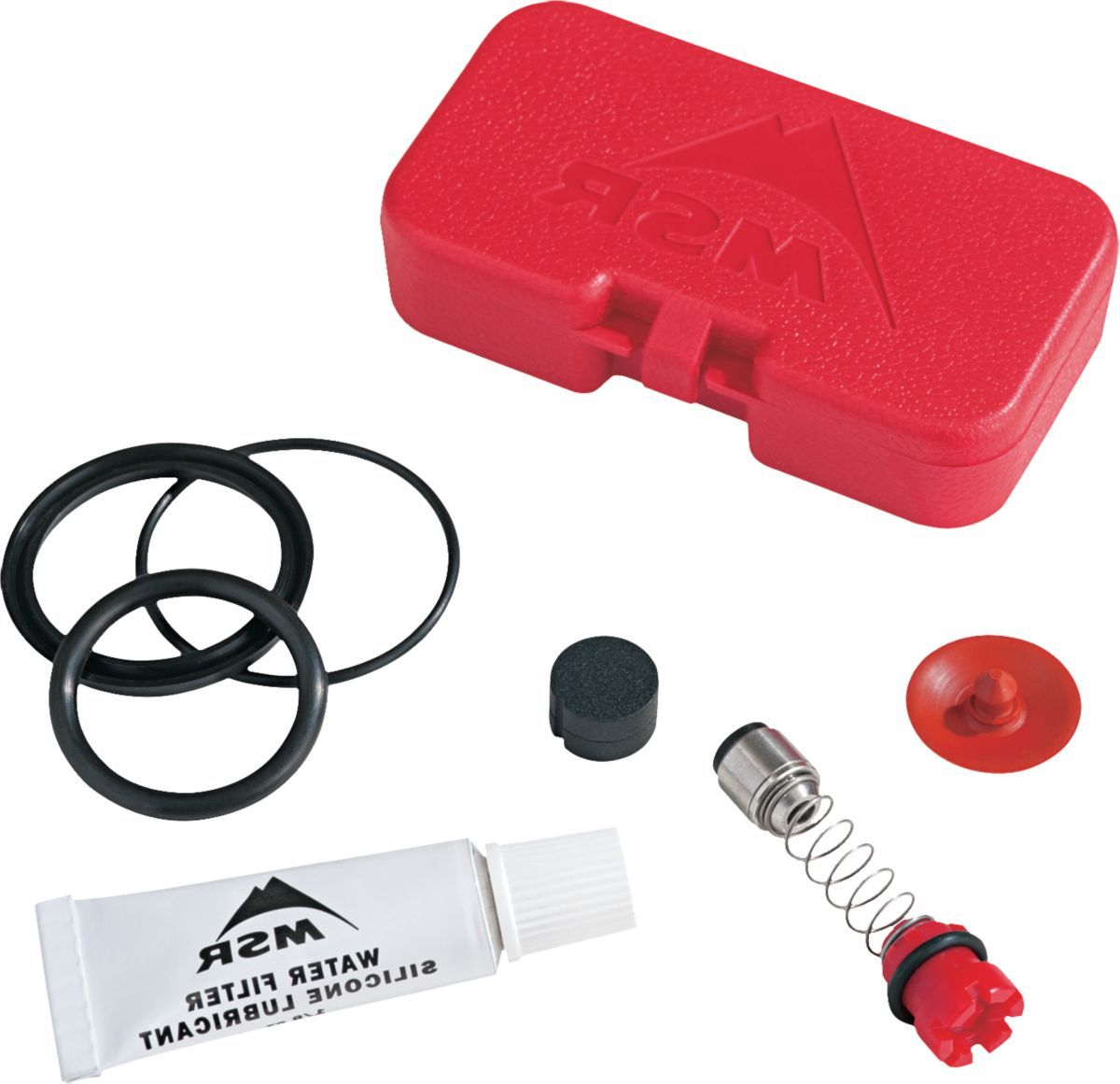 MSR® Guardian™ Portable Water Purifier Maintenance Kit