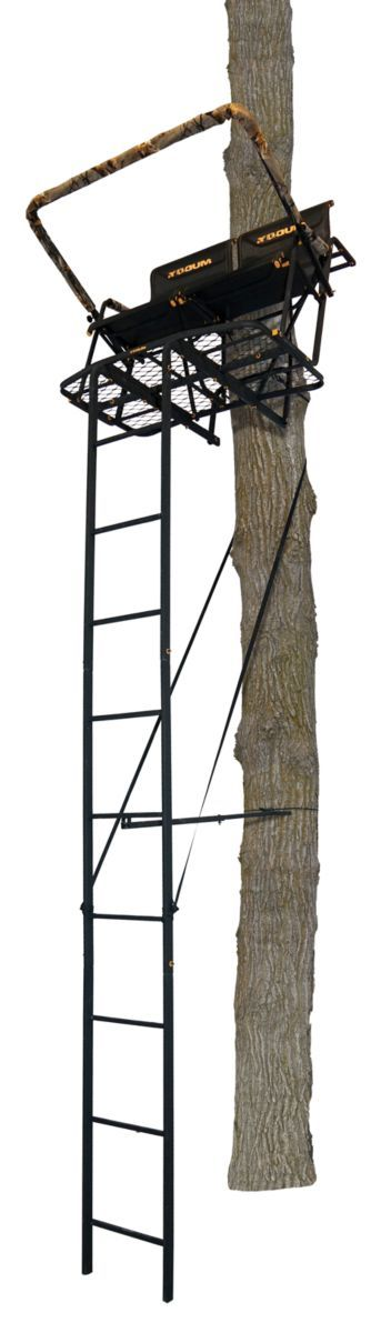 Muddy® The Rebel 2.5 Ladder Stand