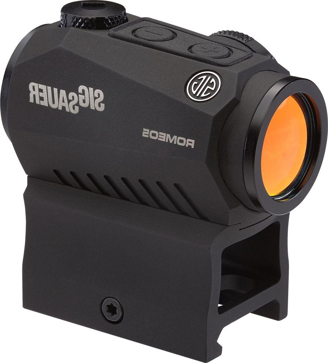 SIG Romeo5™ Compact Red-Dot Sight