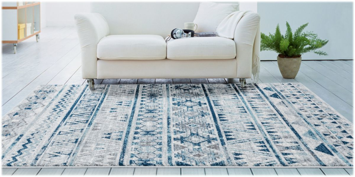United Weavers Bali Collection Tasmania Area Rug