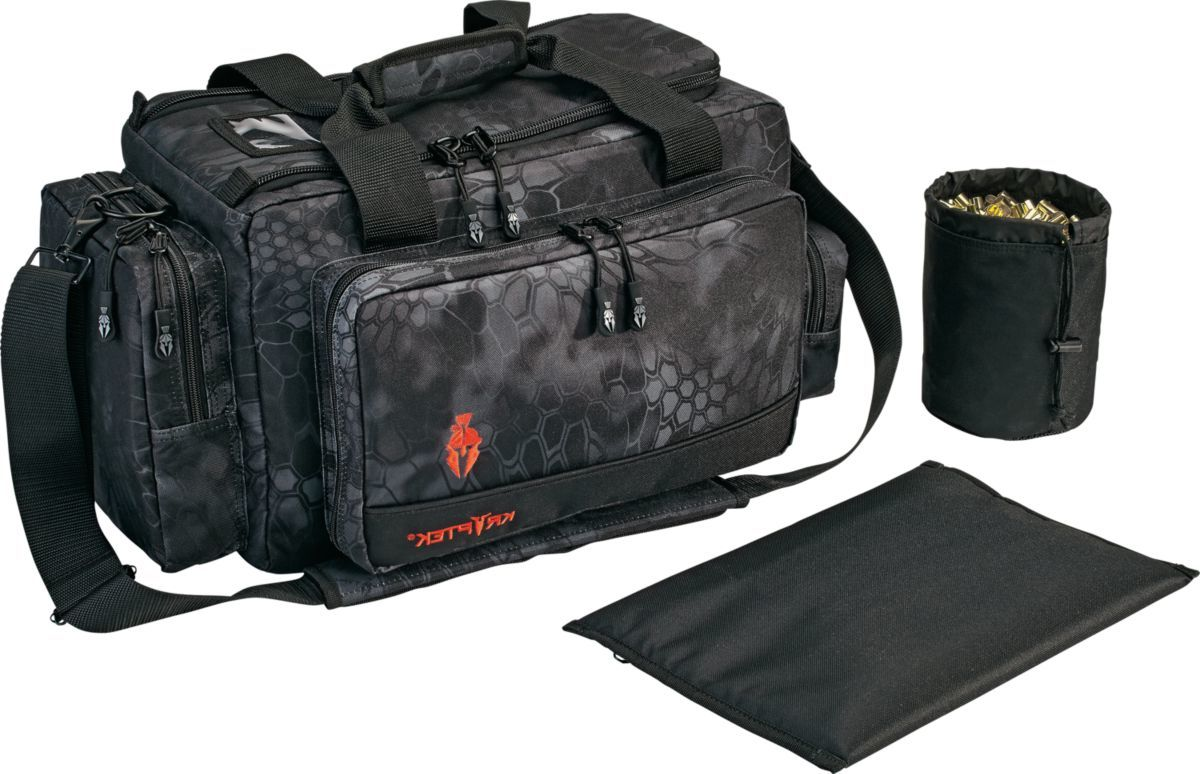 Kryptek Large Range Bag