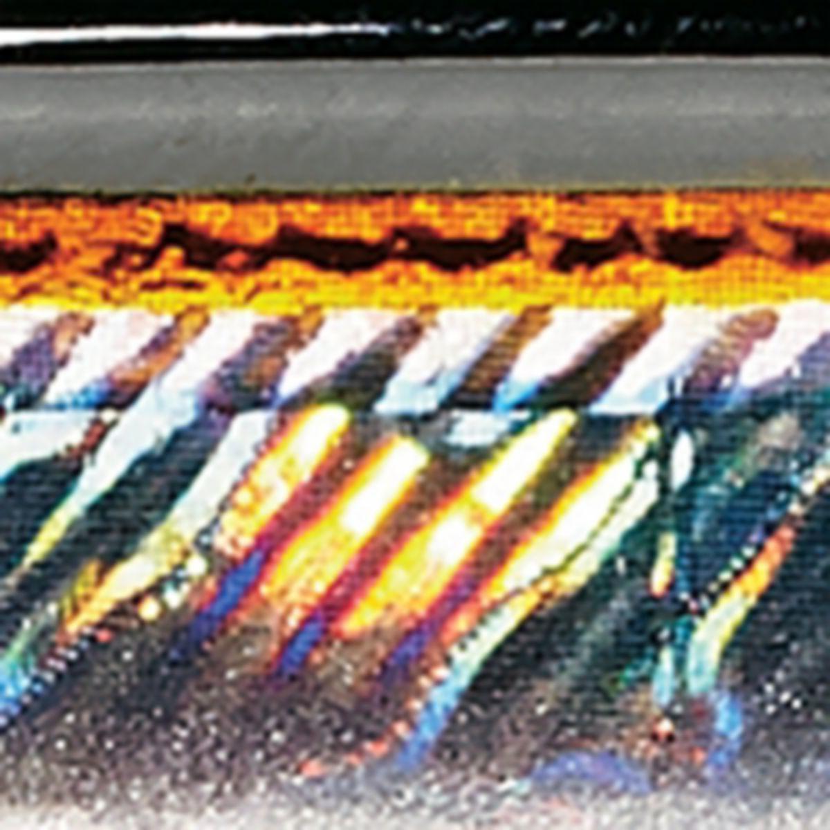 Point Wilson Dart Candlefish Jigs