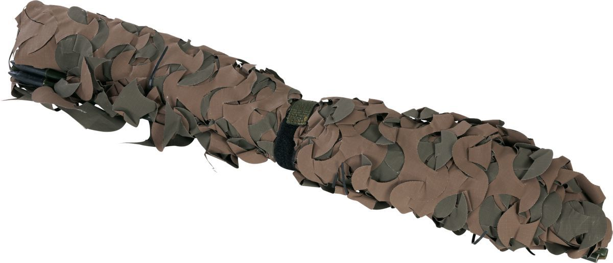 Camo Unlimited Quick Set Ground Blind