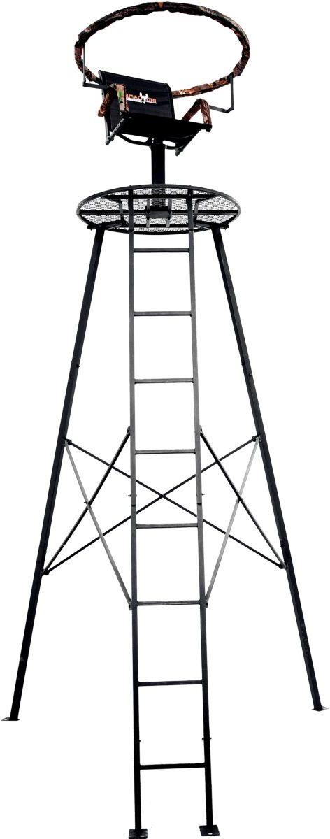 Big Game Treestands Apex Tripod Stand