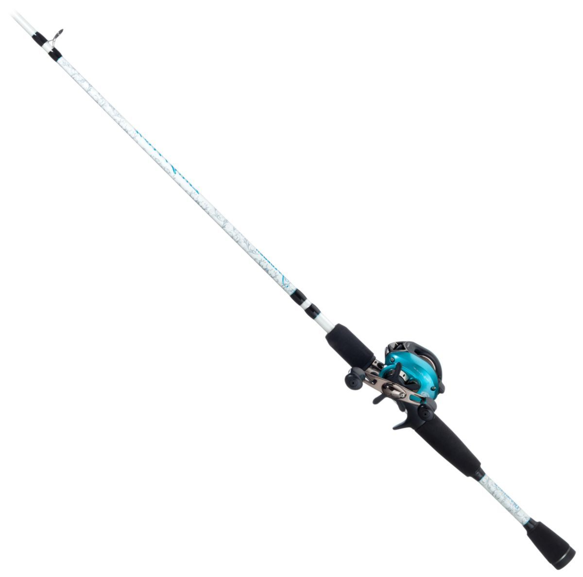 Pflueger® Lady Trion® Baitcast Rod and Reel Combo