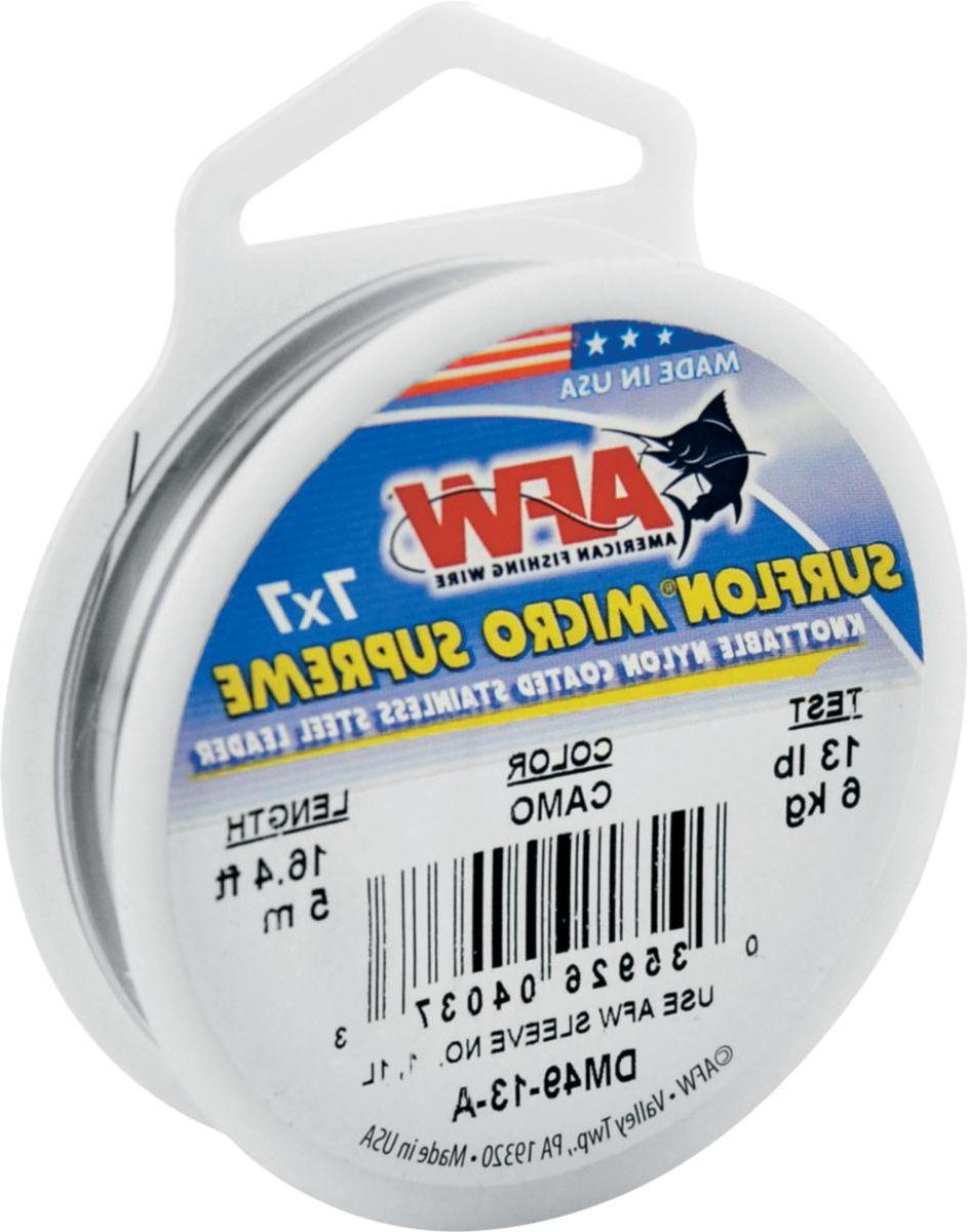 AFW Surflon® Micro Supreme Wire