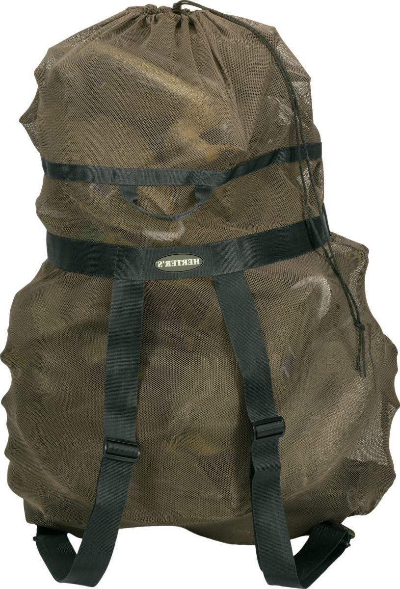 """Herter's® 30"""" x 38"""" Mesh Decoy Bag"""
