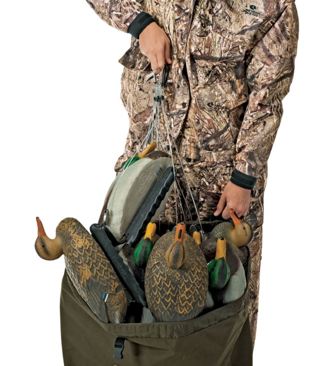 Cabela's Northern Flight No-Hassle Decoy Rigging Anchor System