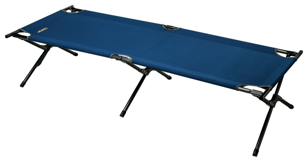 Cabela's® Overnighter Camp Cot