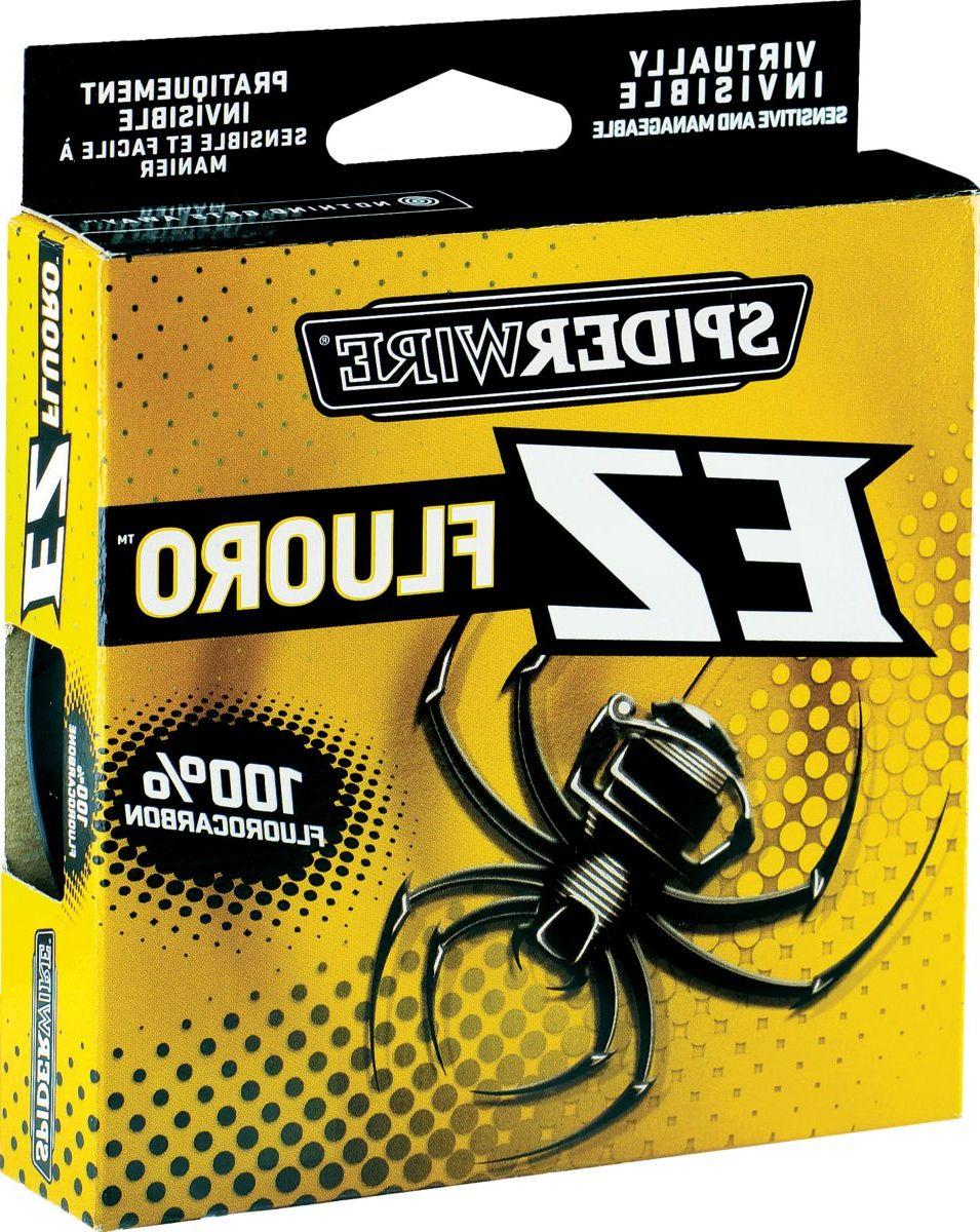 Spiderwire® EZ Fluoro Fishing Line