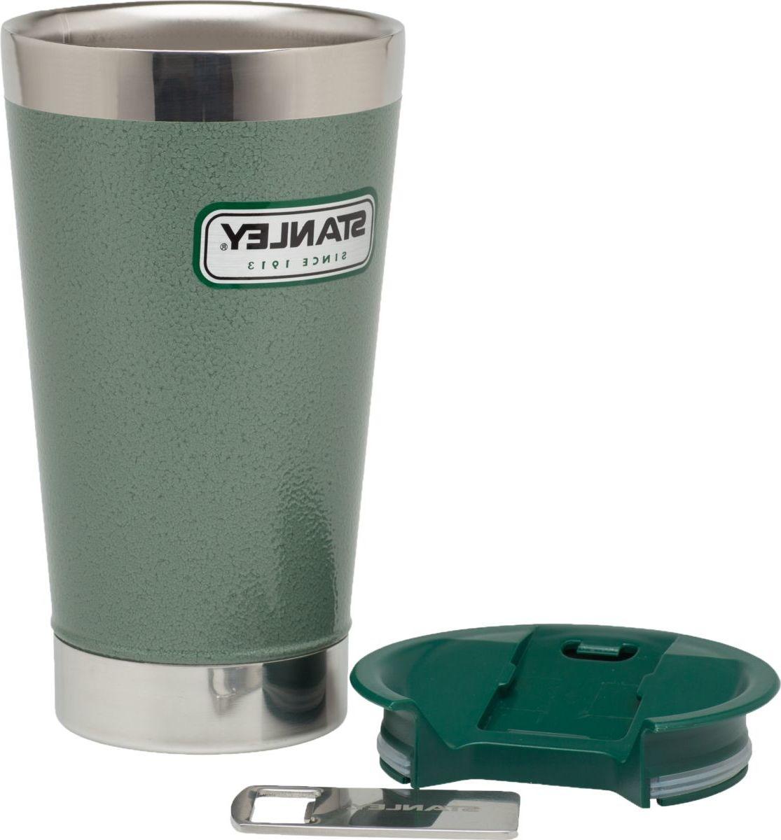Stanley® Vacuum Pint Steel Glass