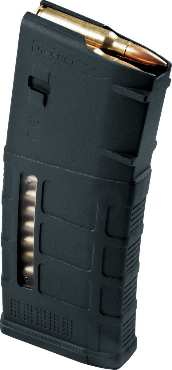 Magpul PMAG® G3 .308 Magazine with Window