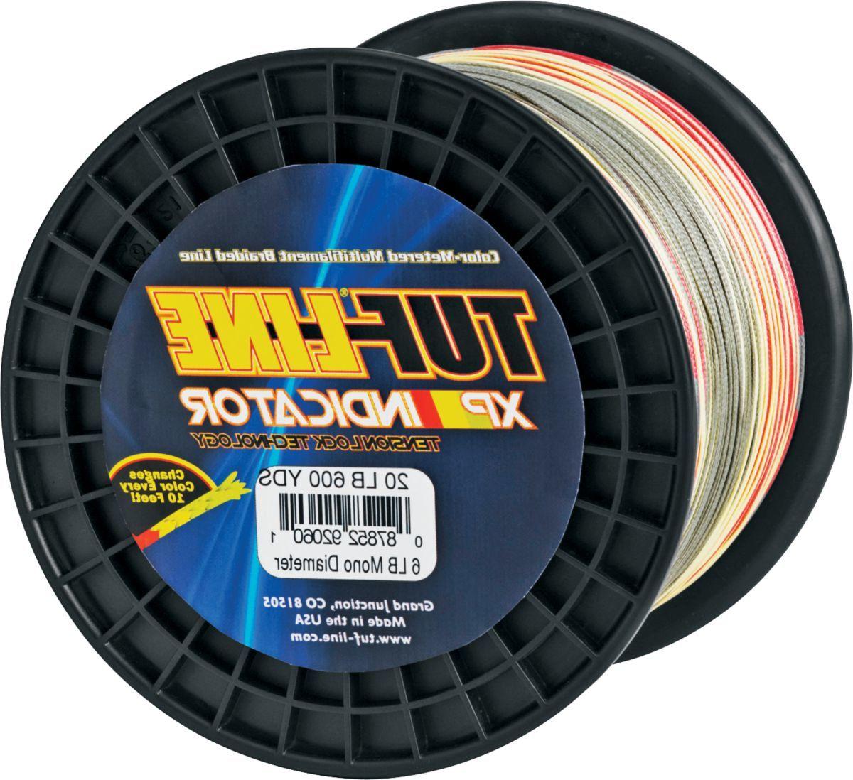 Tuf-Line XP Indicator Bulk Spools