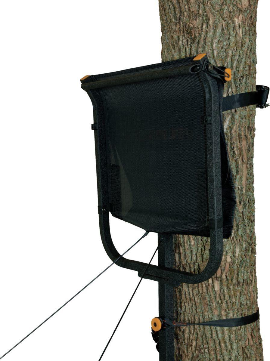 Muddy® The Boss Elite Hang-On Treestand