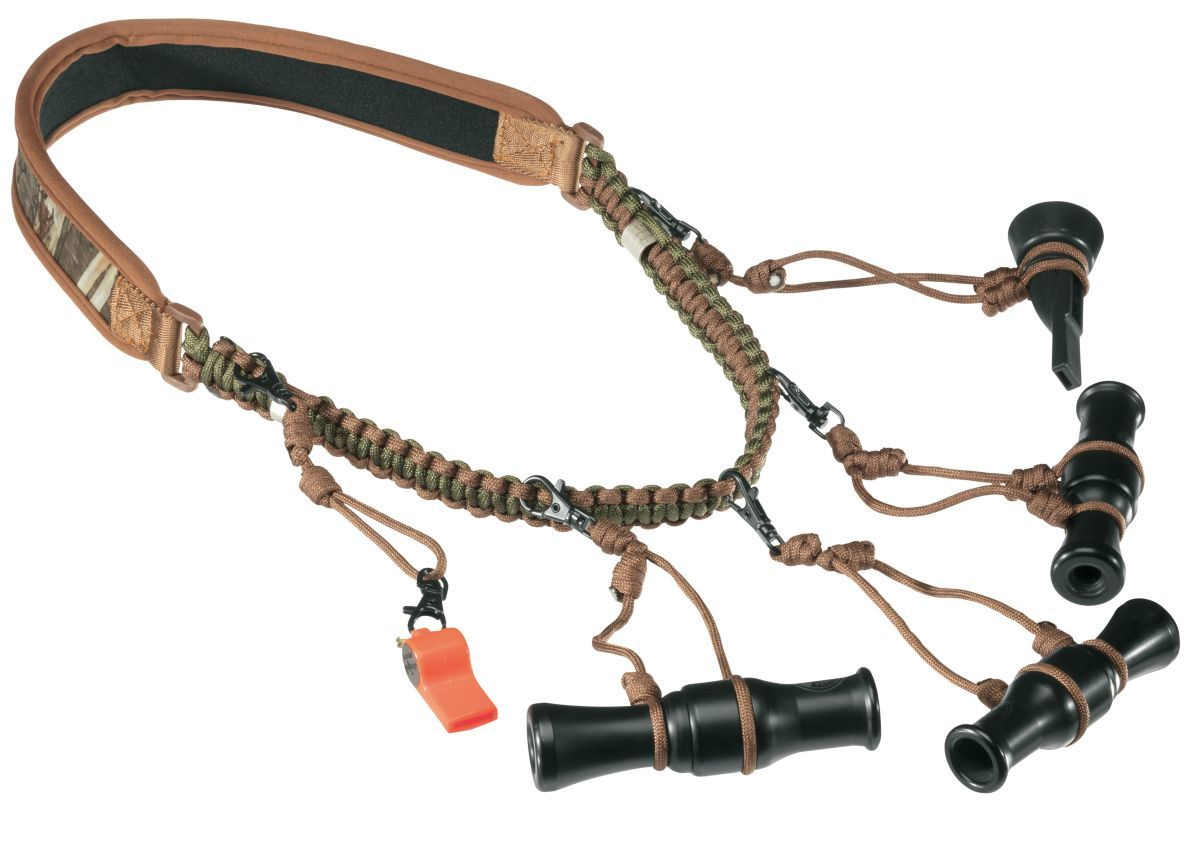 Cabela's Northern Flight Quick-Change Call Lanyard
