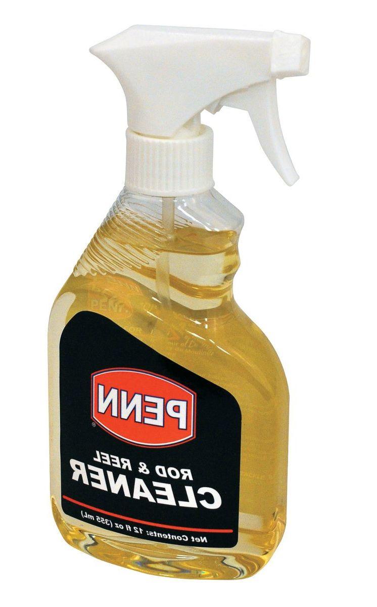 Penn® Reel Lube and Cleaner