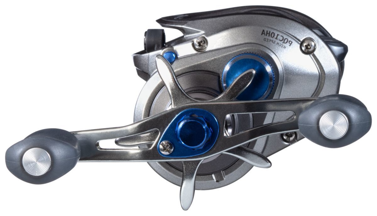 Bass Pro Shops® Pro Qualifier® II Limited-Edition Baitcast Reel
