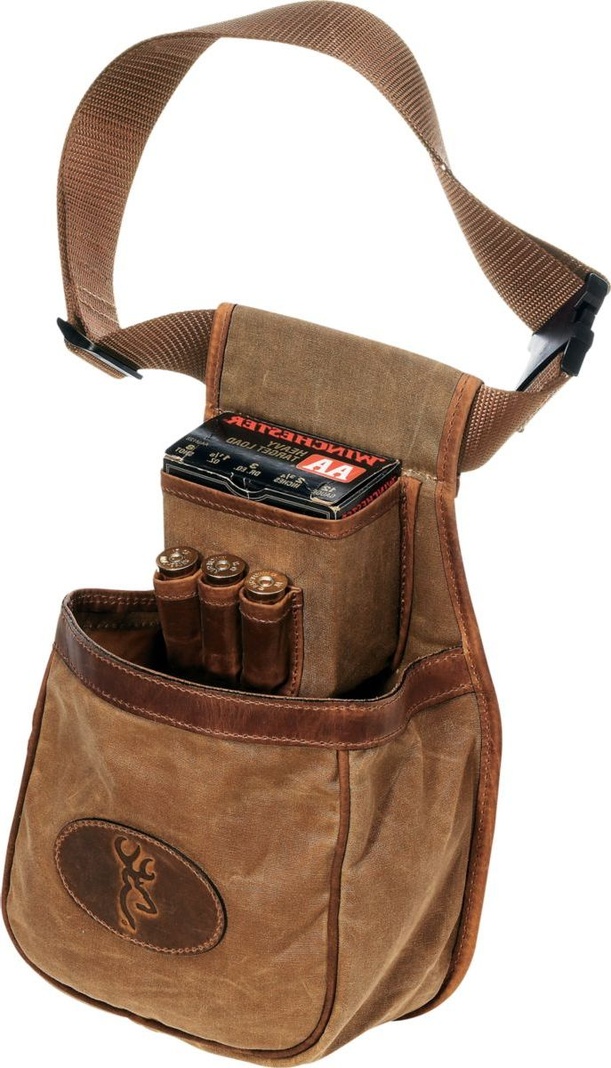 Browning® Santa Fe Shell Pouch
