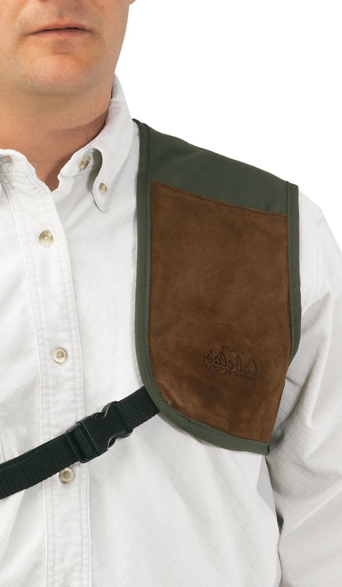 Cabela's Recoil Pad - Right Hand