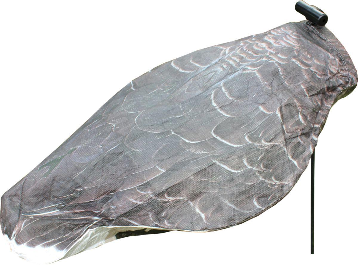 White Rock Decoys Headless Specklebelly Windsocks