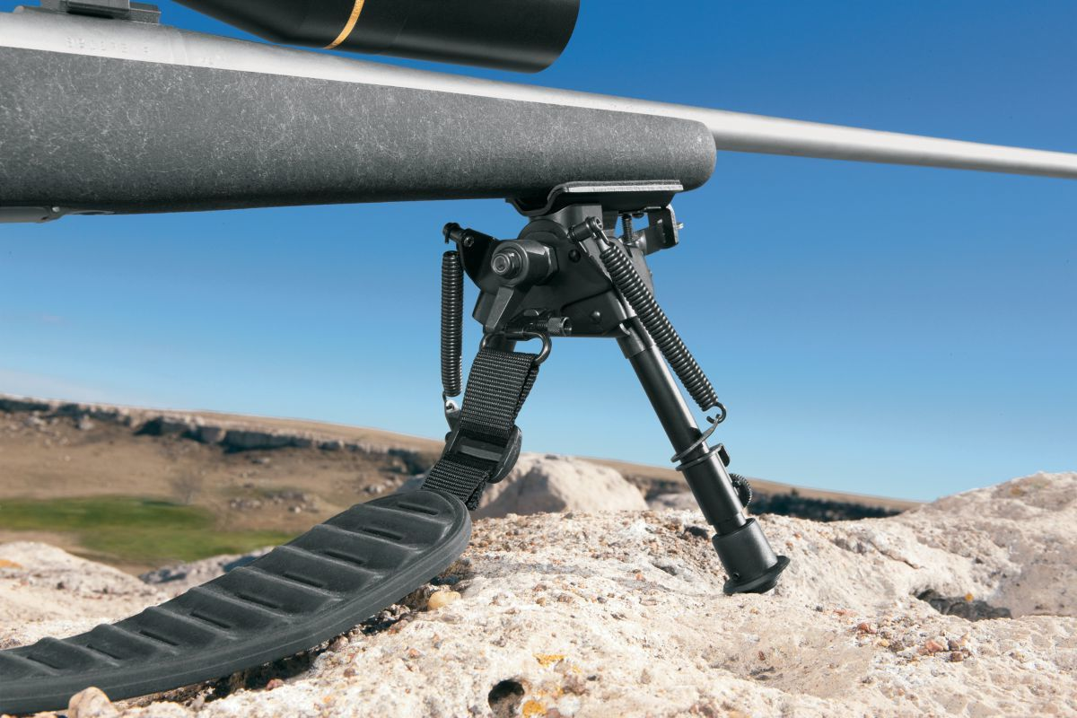 BLACKHAWK!® Sportster™/TraverseTrack™ Bipods