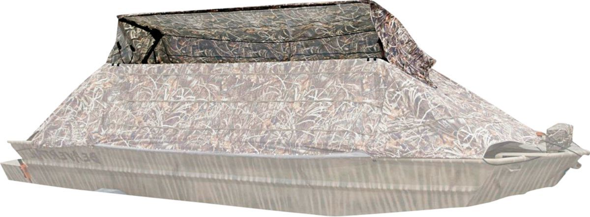 Beavertail Boat Blind Top