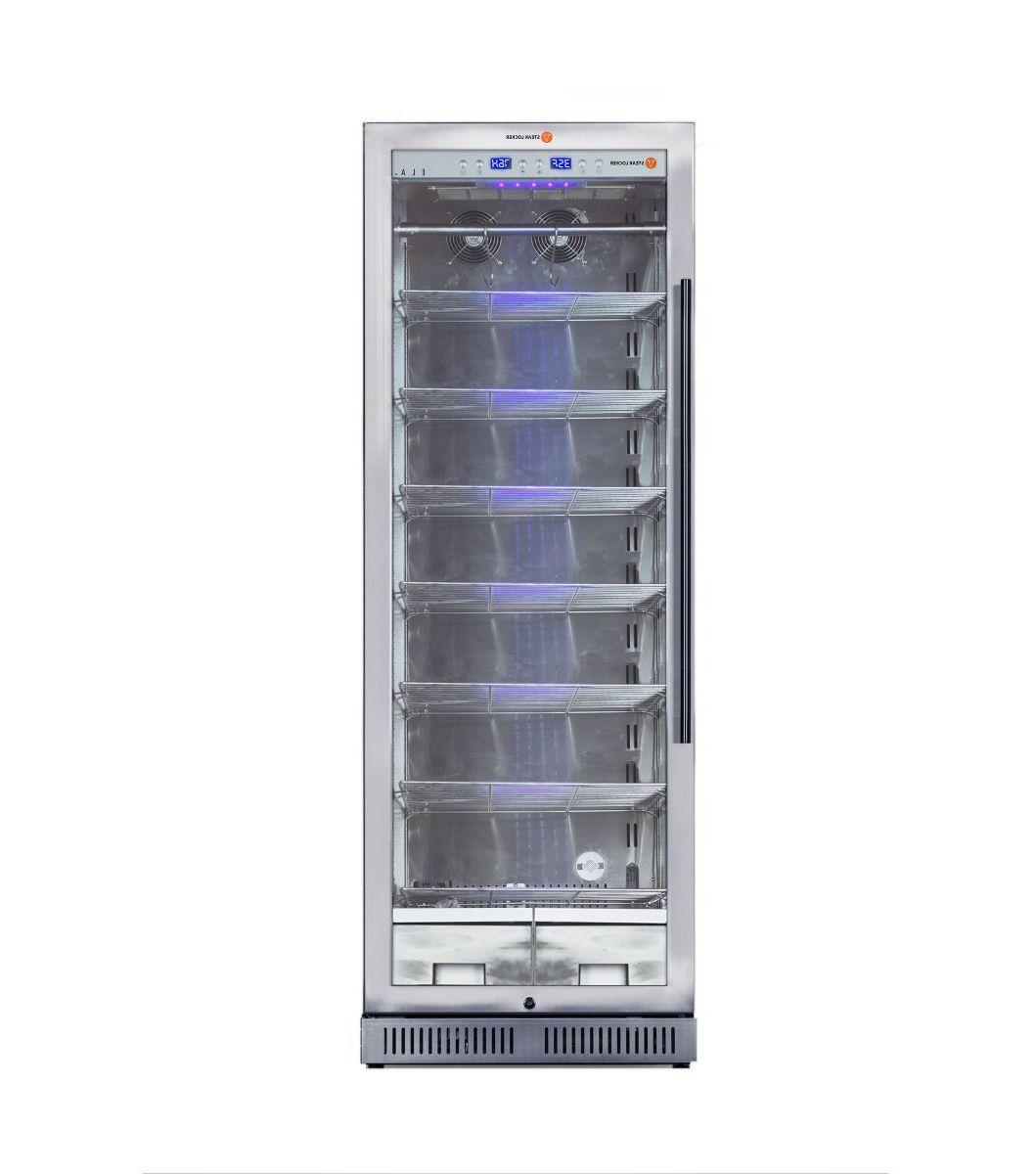 Steak Locker Pro Edition Dry-Aging Refrigerator