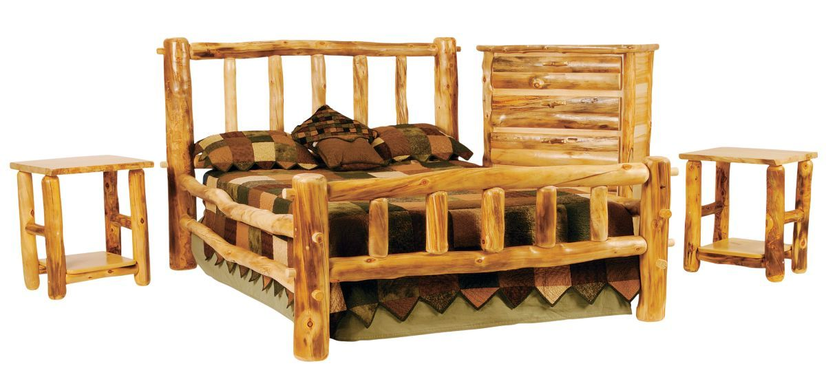 Mountain Woods Furniture® Bedroom Package