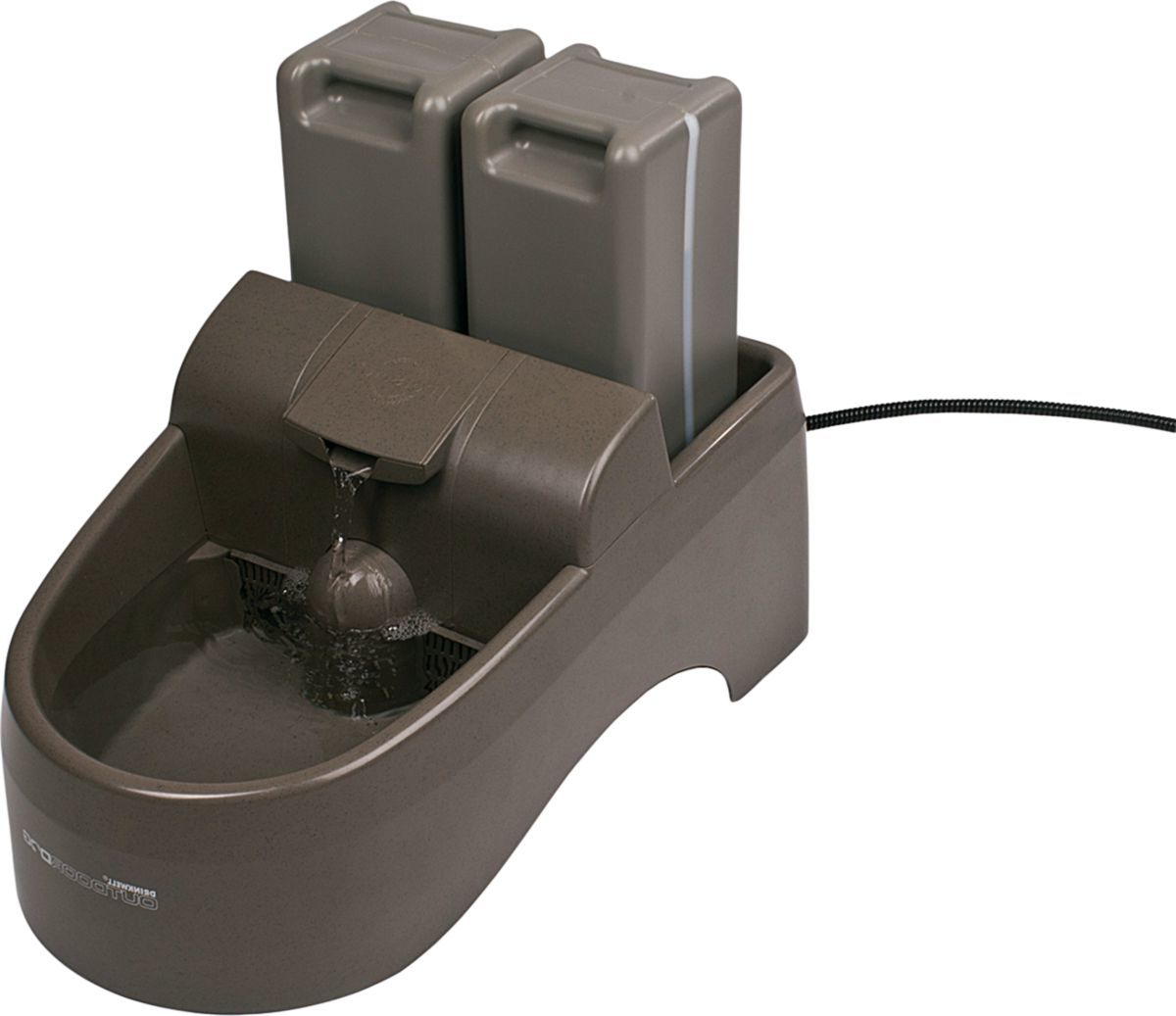 PetSafe® Outdoor Dog Fountain Waterer