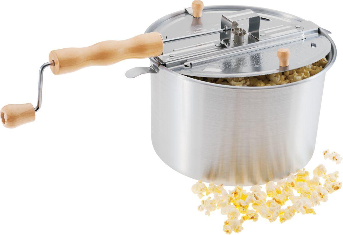 Cabela's Whirley Pop Popcorn Maker